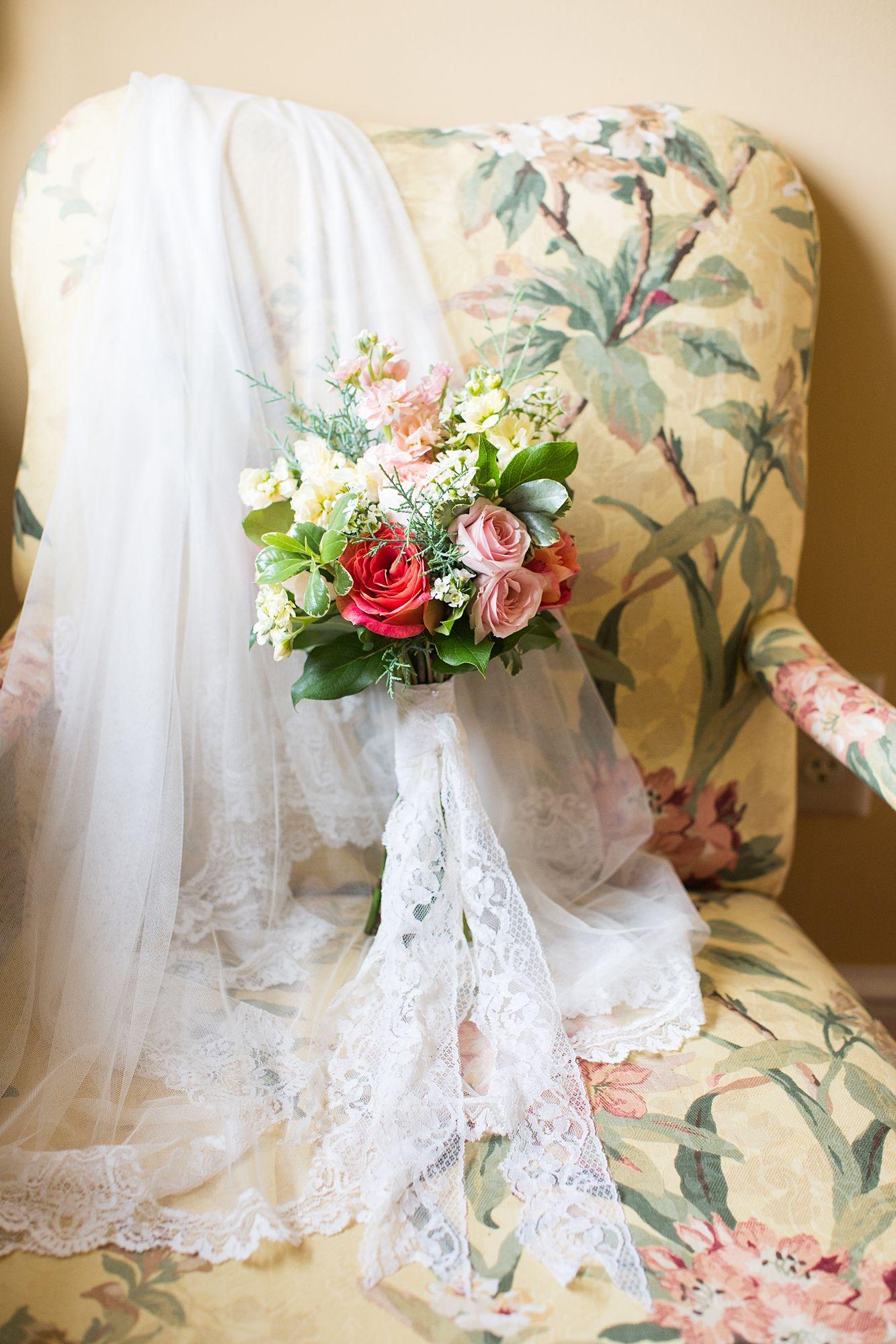 Pretty Rose Bouquet