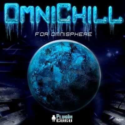 OmniChill For Spectrasonics Omnisphere-HORiZON