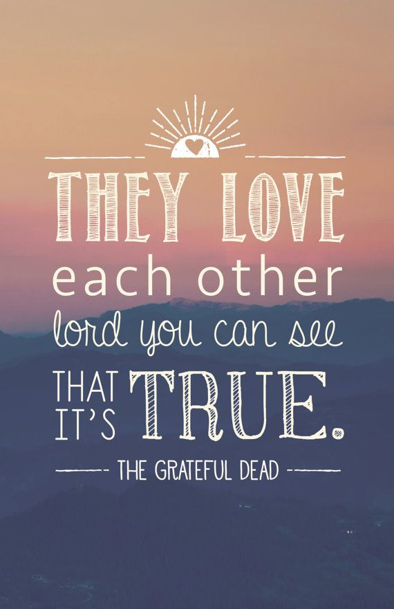 Wall Quote Truth is something you stumble into when you think y JERRY GARCIA