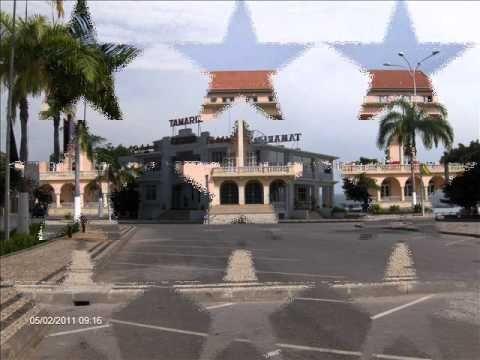 Lobito - Angola -Fevereiro 2011