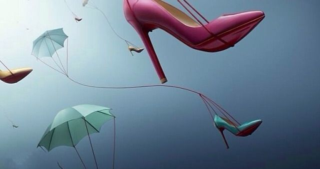 Christian Louboutins! YES PLEASE!