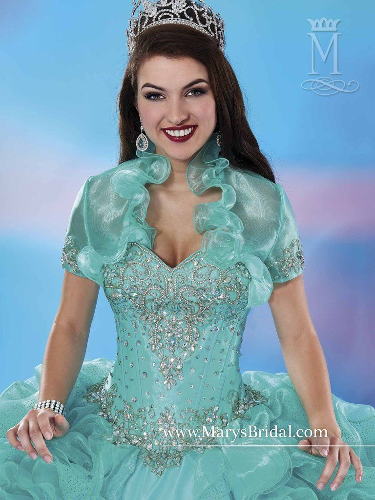 Maryus bridal beloving collection quinceanera dress style in