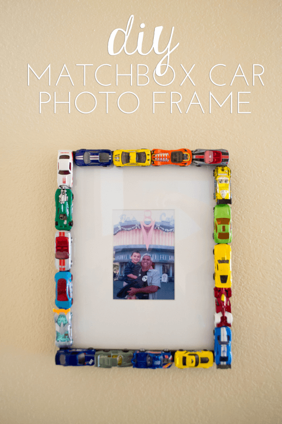 31 Easy Charming Diy Picture Frame Ideas You Ll Want To Try Kids Picture Frames Picture Frame Crafts Diy Picture Frames