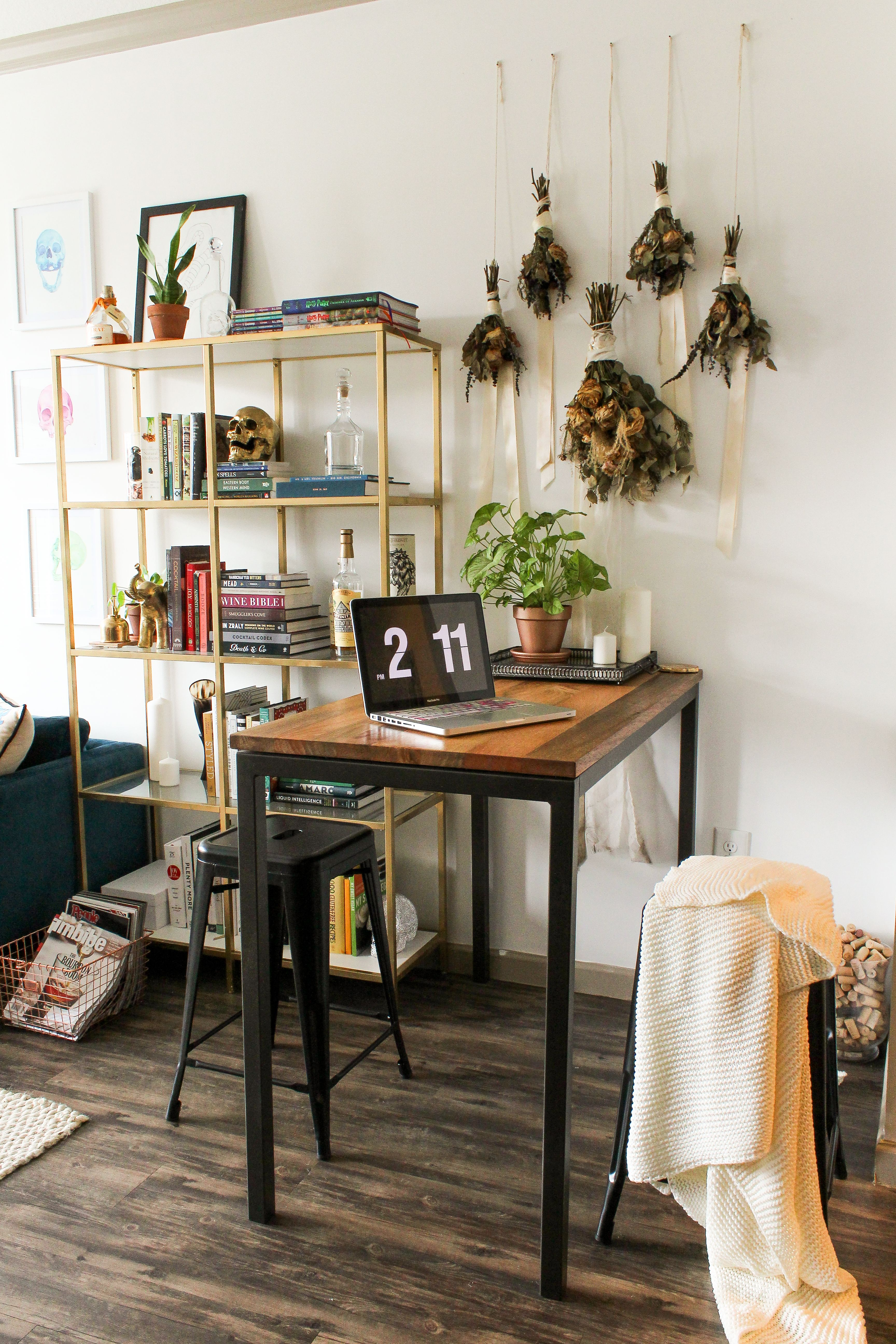 29+ Desk that doubles as a dining table inspirations
