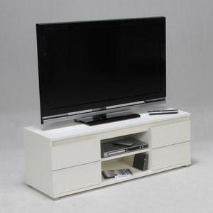 redoutable meuble tv petite longueur
