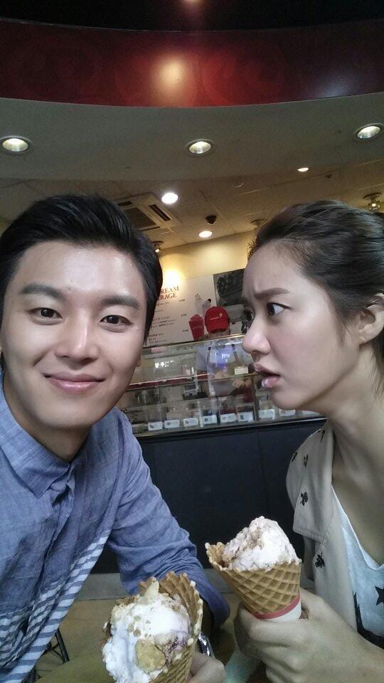 Yang seung ho han sun hwa marriage not dating