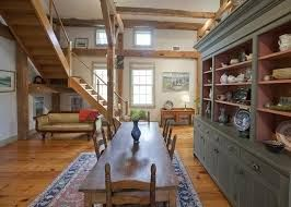 Pole barn conversion into living space google search for Converting a pole barn into a house