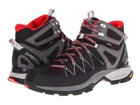 Zamberlan 230 Sh Crosser Plus Gtx Rr Boots Hiking Boots Boots Men