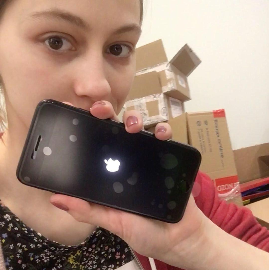 ремонт айфонов красноармейская