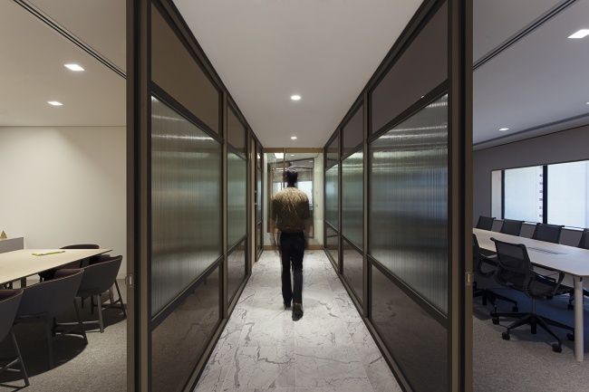Futurespace is a cutting edge interior design and architectural agency leading the way in creating the future spaces in which people will work