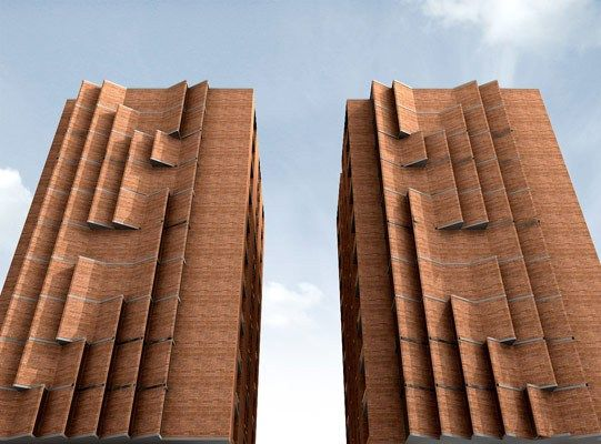 Marina Tabassum 1968 | un día | una arquitecta