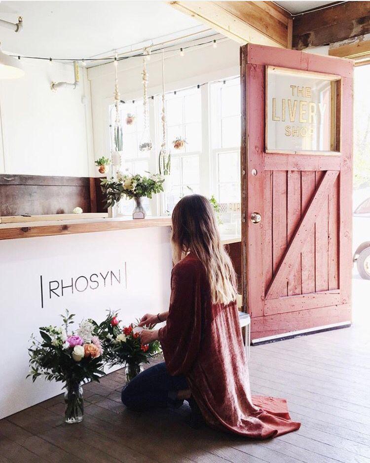 Local city guide — Calgary, Inglewood Rhosyn Floral