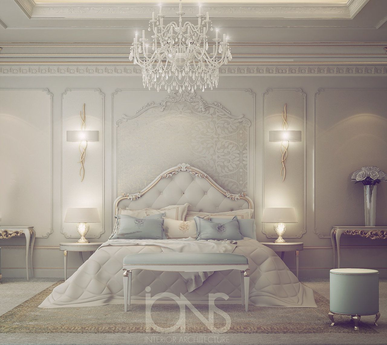 New Home Designs Latest Luxury Homes Interior Decoration: Luxury Interior Design Dubai...IONS One The Leading