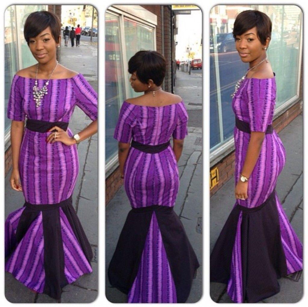 Chic Classy And Trendy WDN Ankara Styles - Wedding Digest Naija ...