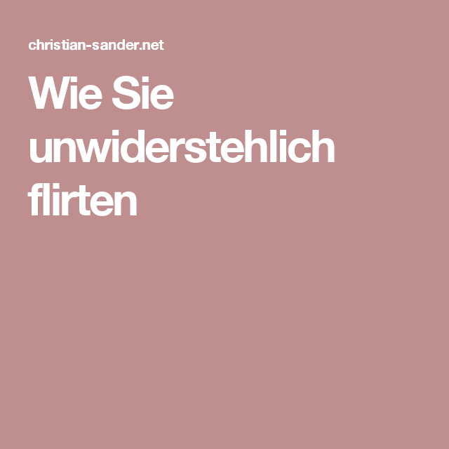 question interesting, too Flirten Friedrichsdorf that result