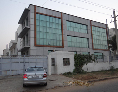 Pin by Propliners Realty on factory for rent in sector 63