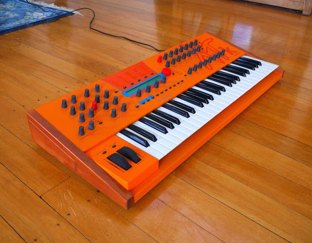 matrixsynth waldorf microwave xtk wavetable synthesizer new synths pinterest and. Black Bedroom Furniture Sets. Home Design Ideas
