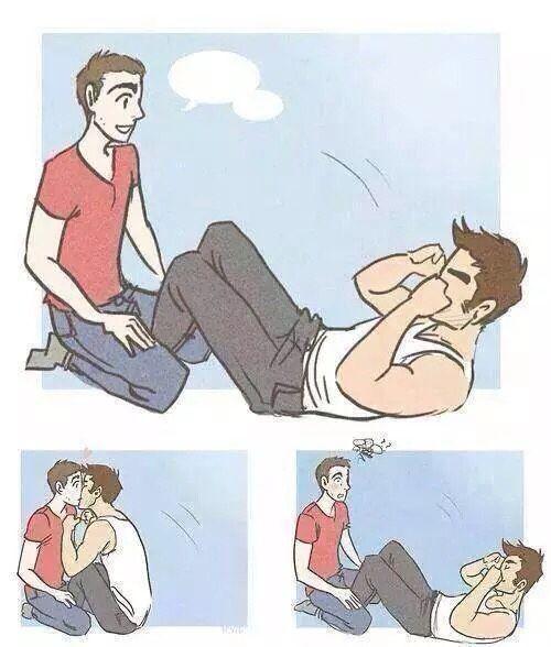Teen gay fun