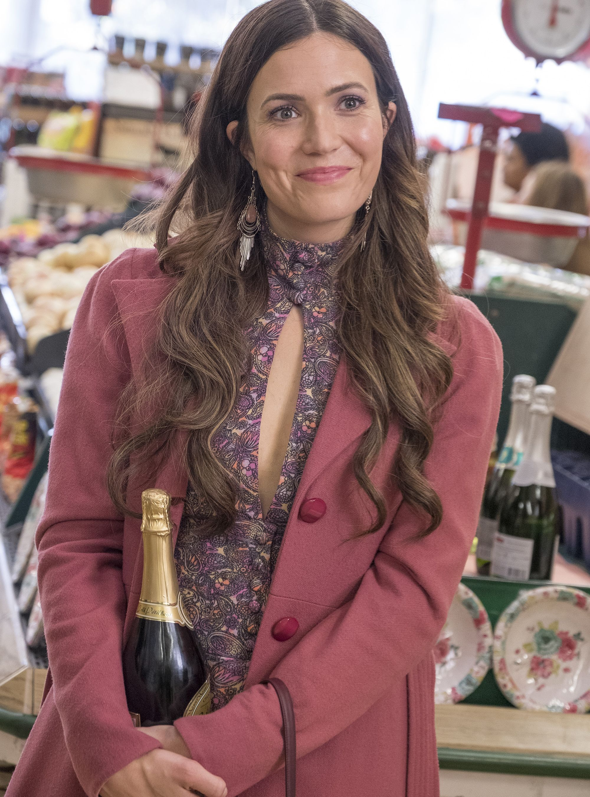 This Is Us Season 3 Episode 3 Recap Katie Girls Mandy Moore Style Mandy Moore Hair Mandy Moore
