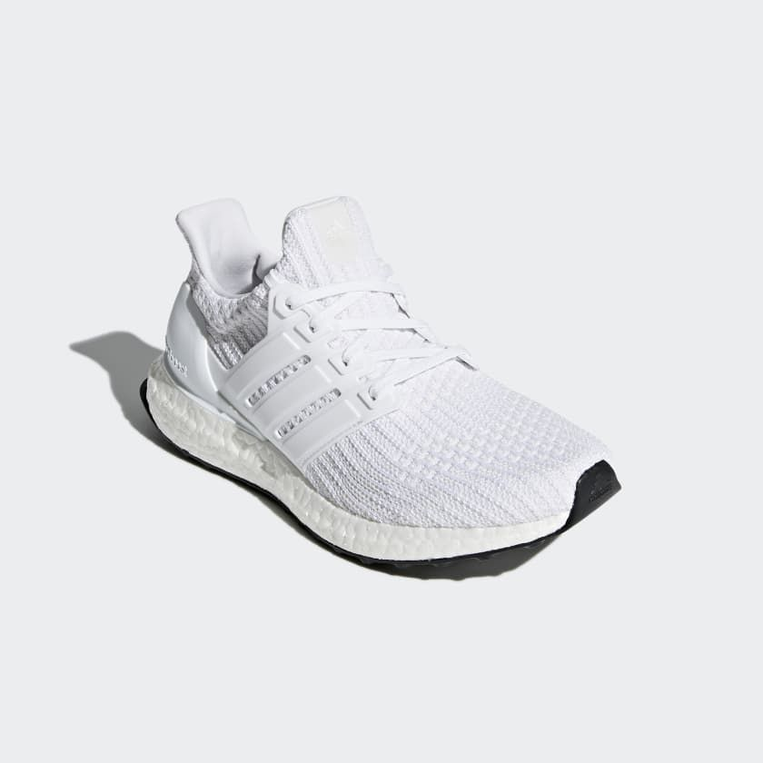 Adidas Ultraboost Shoes White Adidas Us Sneakers Men Fashion Tennis Shoes Outfit Sneakers