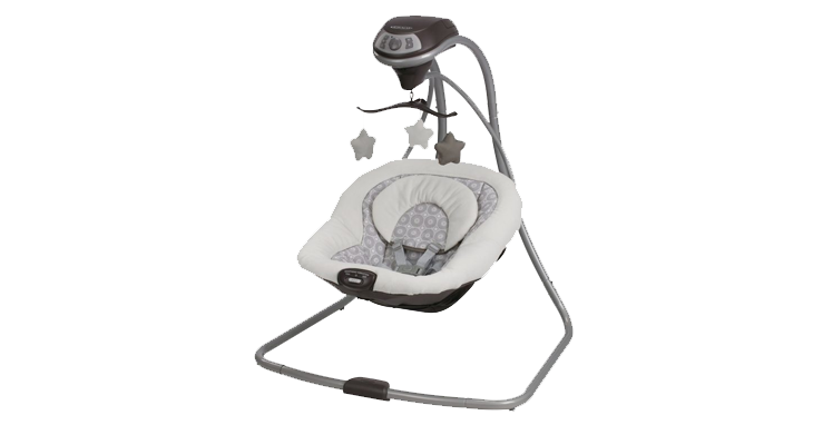 Unbiased Product Reviews From Reviewsv Portable Baby Swing Baby Rocker Swing Baby Rocker