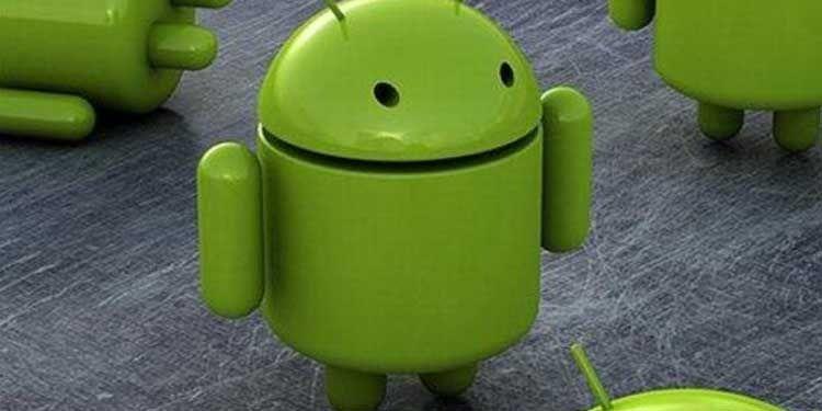 5 novembre 2007: Android, il sistema operativo mobile, viene presentato da Google