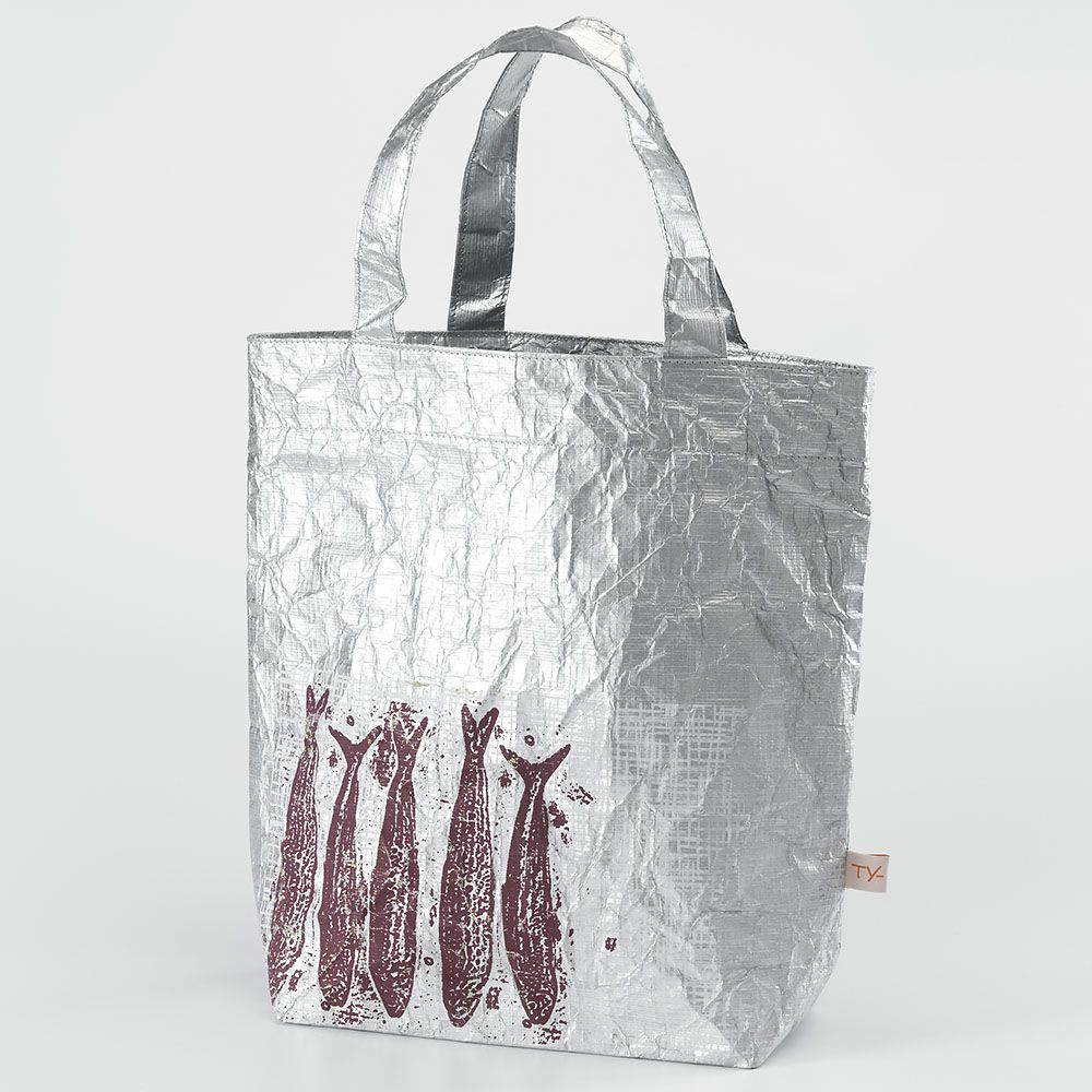 Tote Bag - Madonna and Child Savior by VIDA VIDA VNlDo5