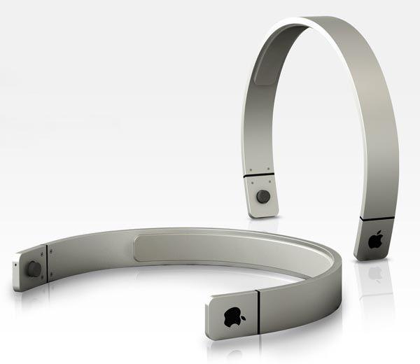 Apple Headphones Design Concept Gadgetsin Apple Headphone Headphones Design Gadgets