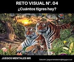 Resultado De Imagen Para Juegos Mentales Visuales Ejercicios