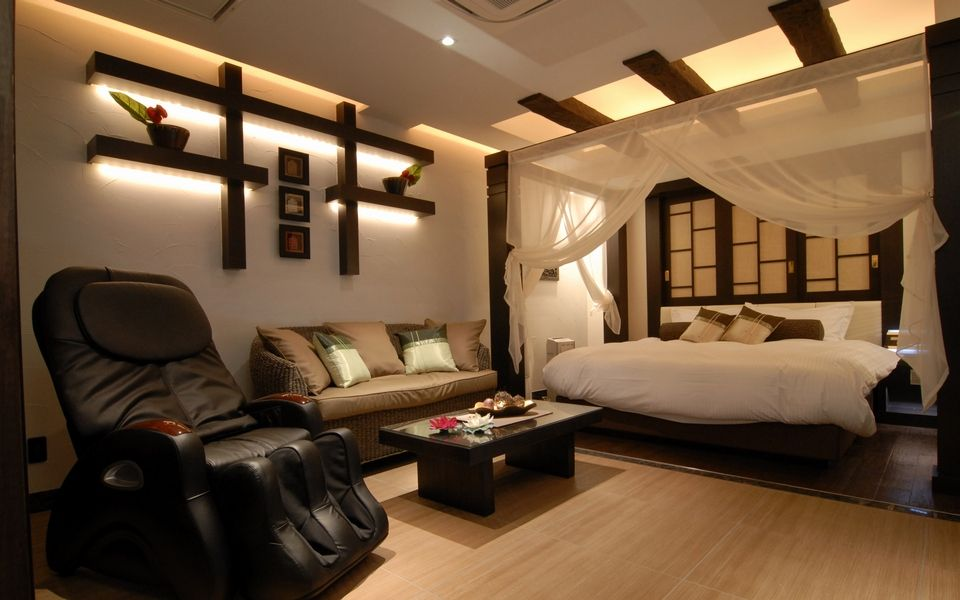10 Phenomenal Luxury Love Hotels In Tokyo To Beat High Priced