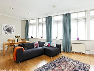 Chandos House | Apartment | 1 Bedrooms | Sleeps 4Holiday