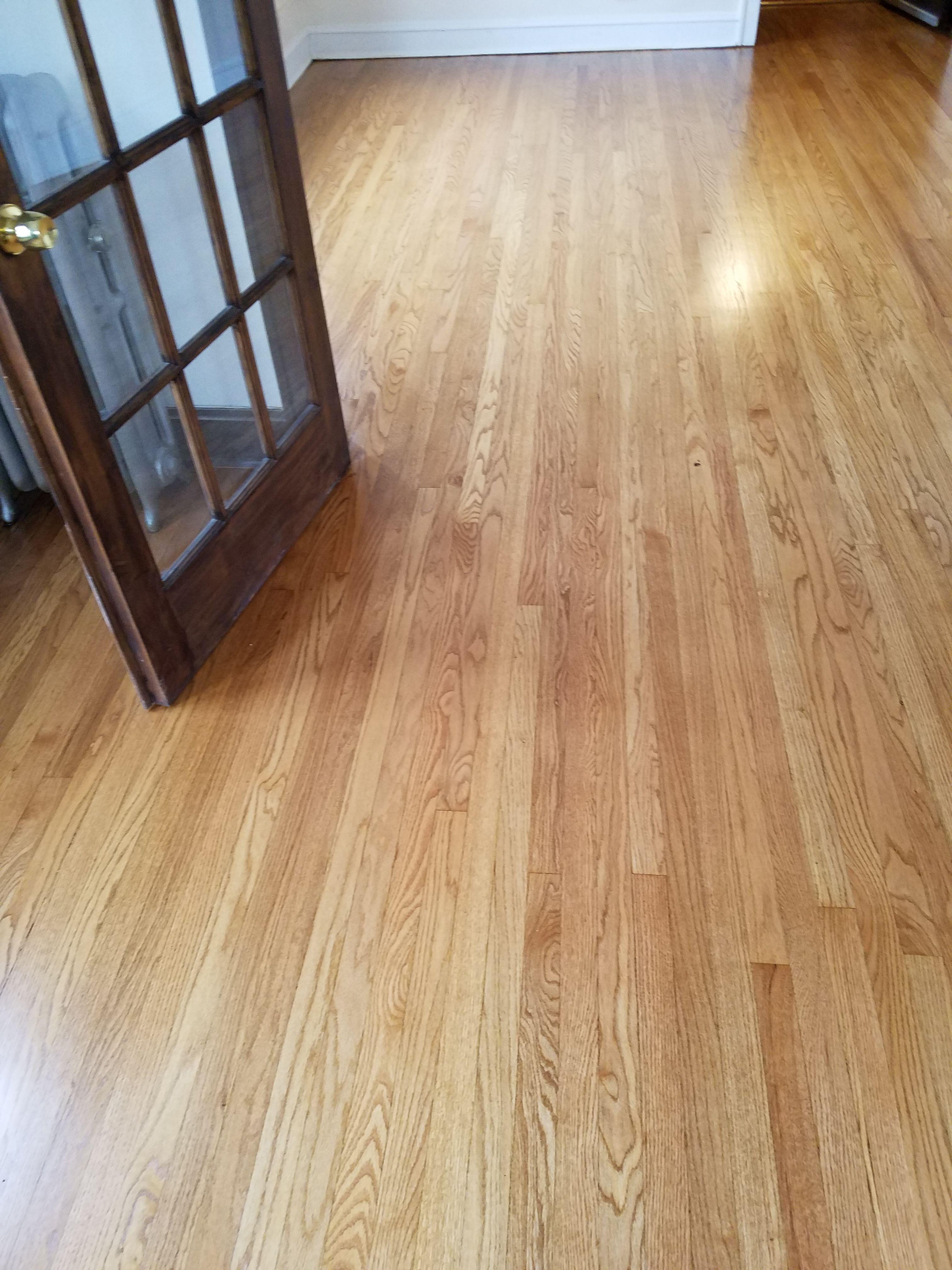 Best Hardwood By Adr Flooring On Bona Brand Golden Oak 400 x 300