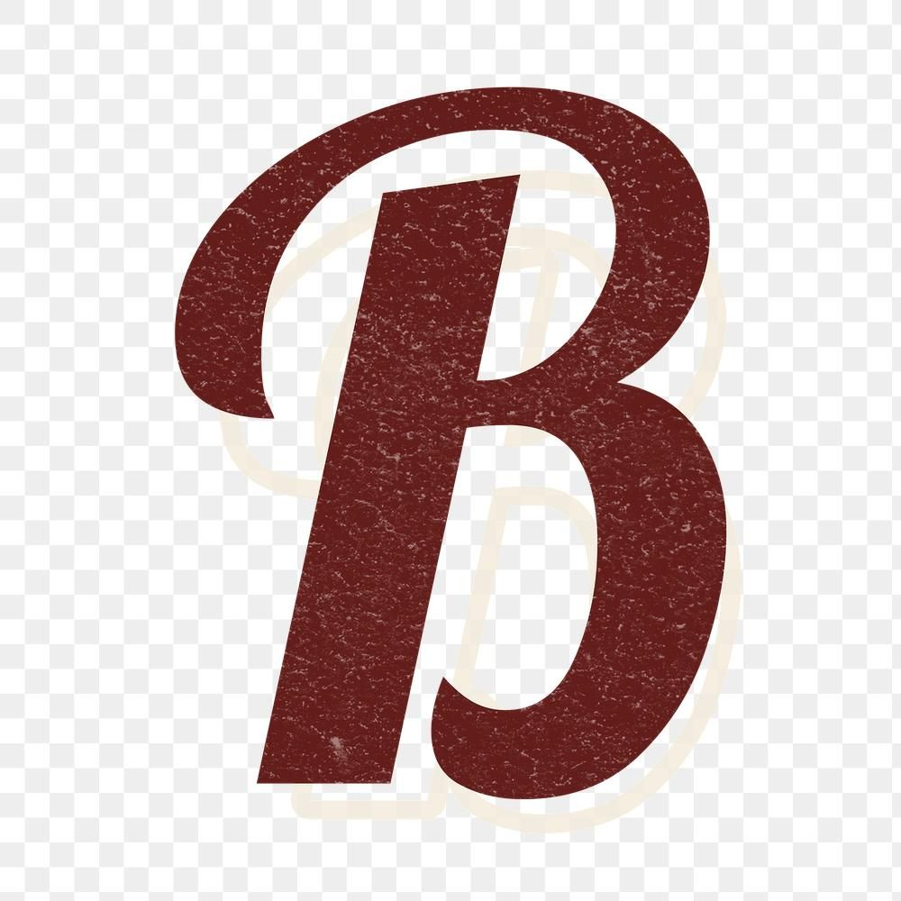 Alphabet Letter B Vintage Handwriting Cursive Font Png With Transparent Background Free Image By R Cursive Fonts Handwritten Lettering Alphabet Cursive Fonts