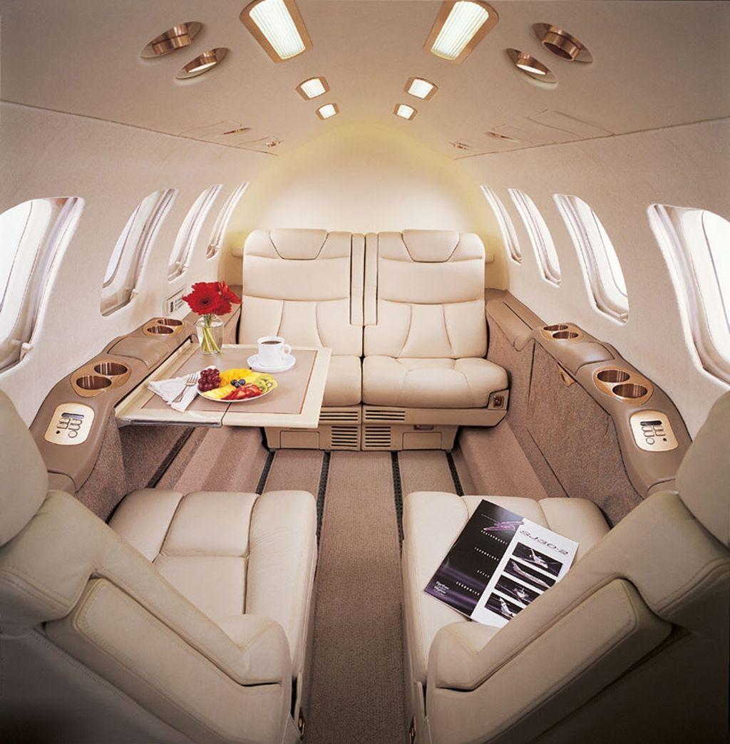 Rent an executive turboprop jet Sino Swearingen SJ302