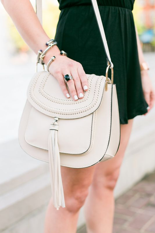 62f70d6a21d Love this Chloe look alike saddle bag! Find this Pin and more on Little  Lady O ...