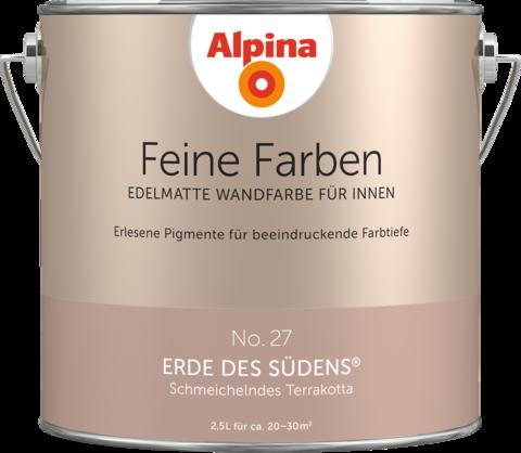 Sortiment #alpinafeinefarben