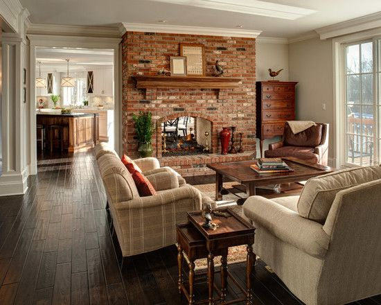 Home Design, Decorating & Remodeling Ideas : Photo | Living rooms ...