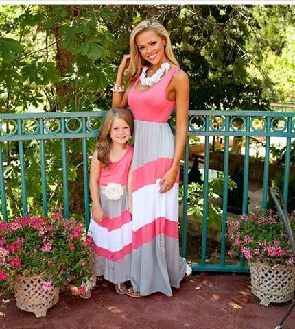 2a8aec75c6a Hot Mother Daughter Dresses!! 60% OFF!!