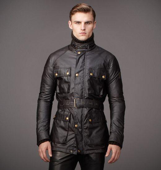 Belstaff / The Roadmaster Jacket