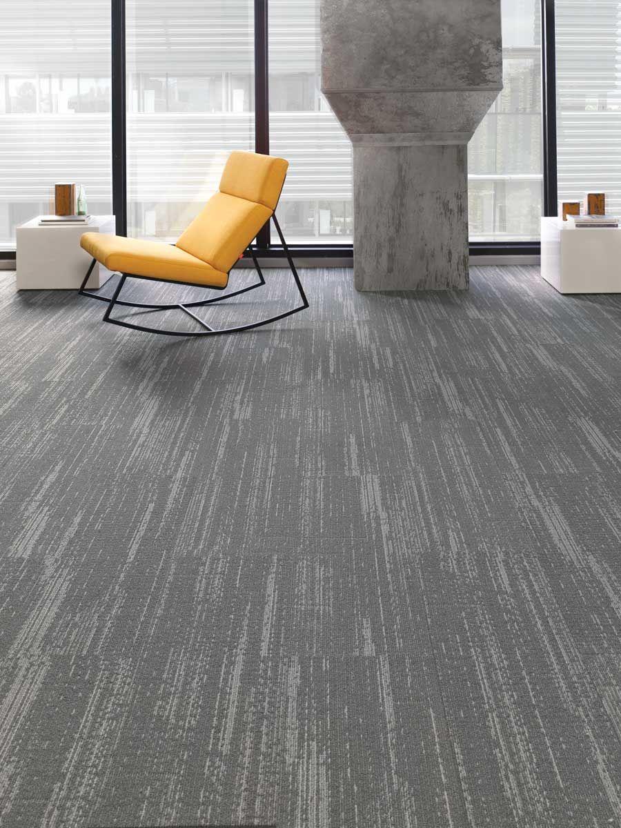 Transformed Facade Tile 12by36 Lees Commercial Modular Carpet
