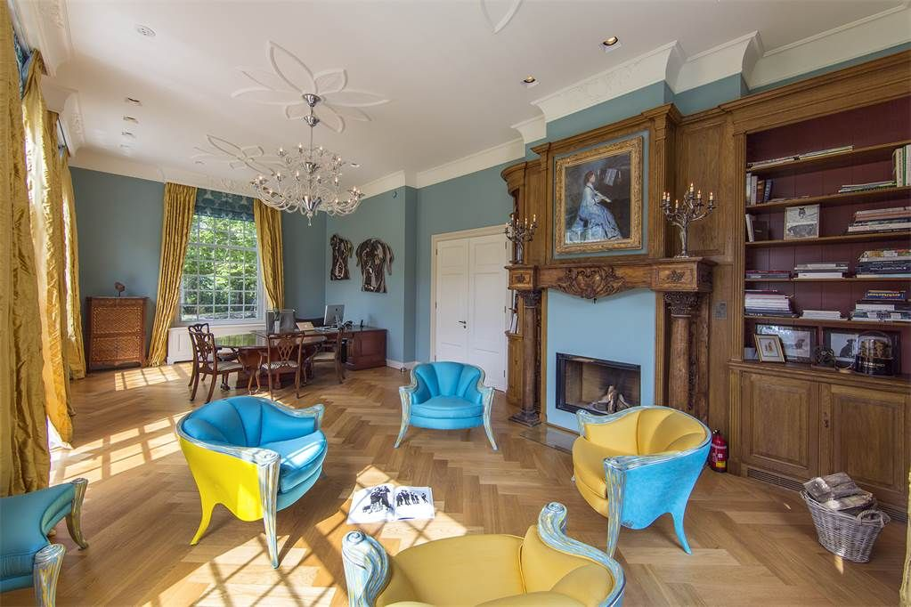Estate for Sale at PRIME RIVERSIDE PROPERTY Amsterdam ...