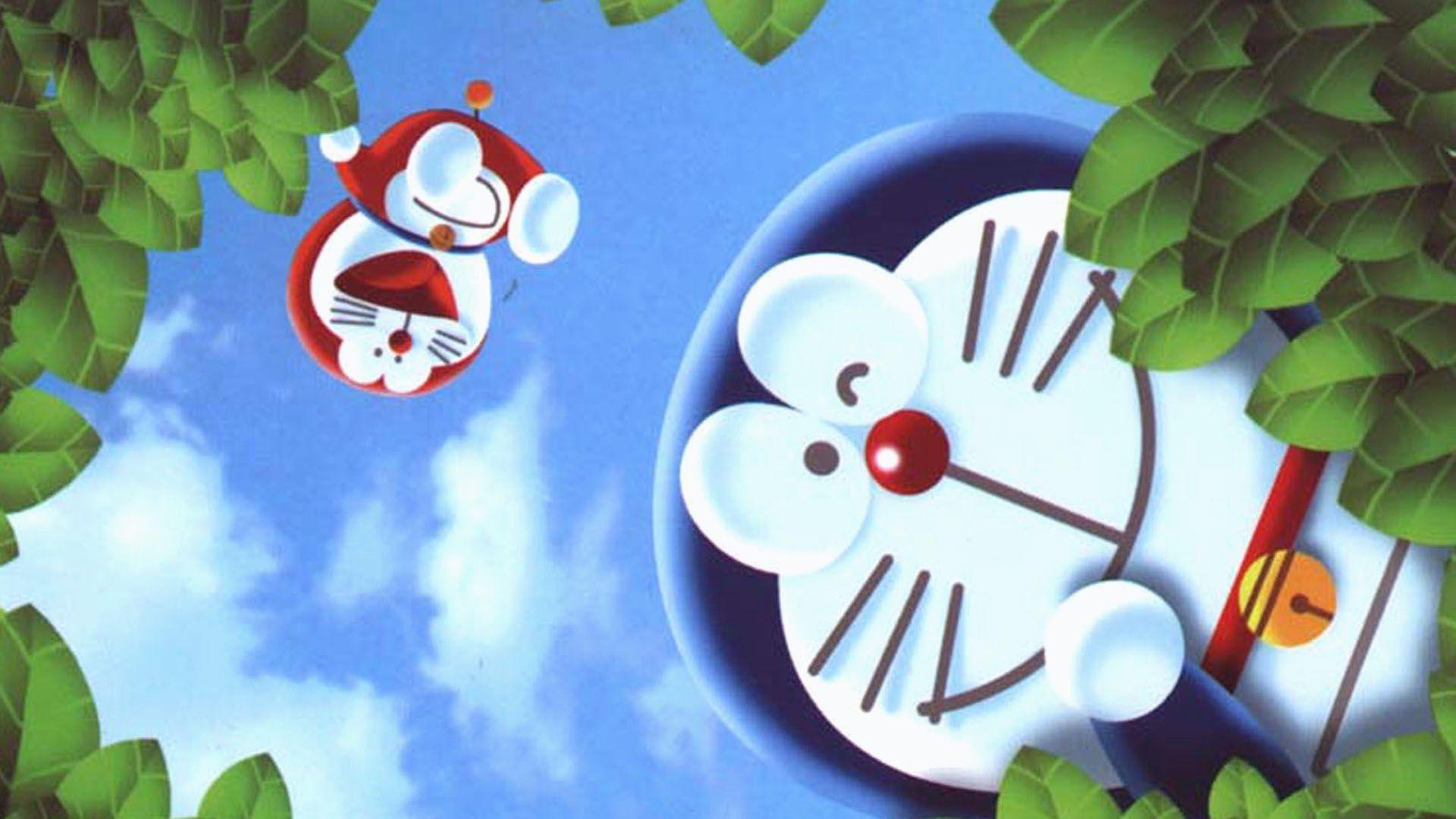 Download Doraemon 3d 5122 Hd Full Size Wallpaper