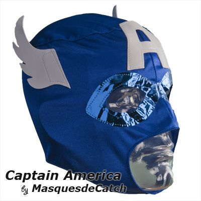 Mascara Del Capitan America Mascaras Disfraces Para Ninos Y Adultos Disfraces Para Ninos Disfraces Capitan America Mascara