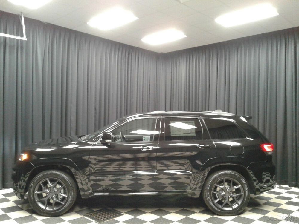 2020 Jeep Grand Cherokee Limited X 2020 Limited X New 3 6l V6 24v Automatic 4wd Suv Premium In 2020 Jeep Grand New Jeep Grand Cherokee Jeep Grand Cherokee