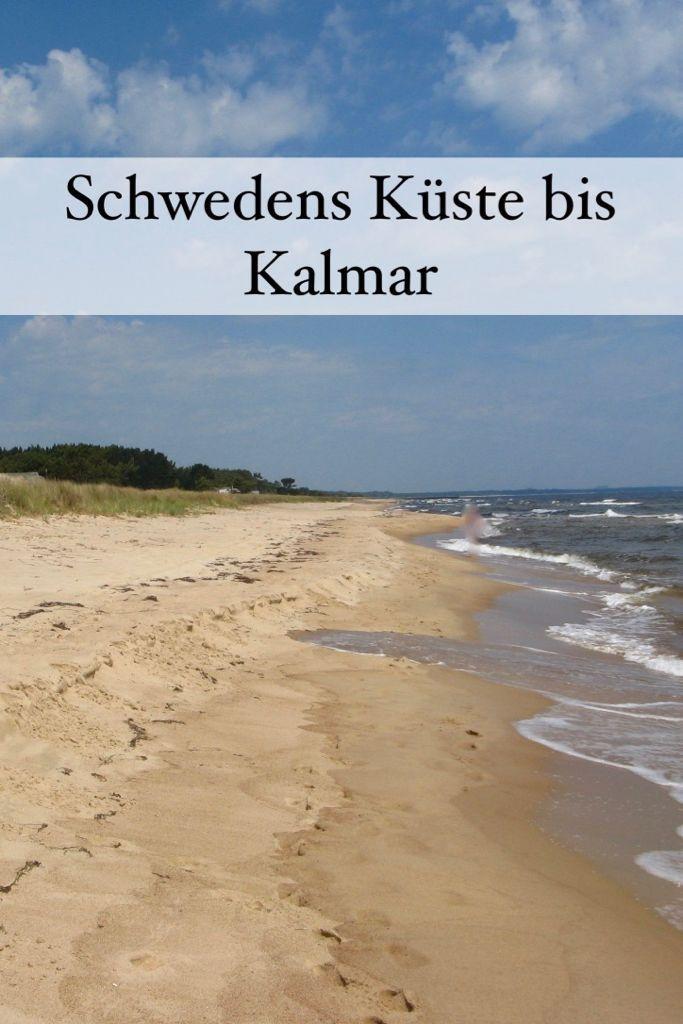 Schweden: Ostküste | Ystad, Kalmar, Ales stenar