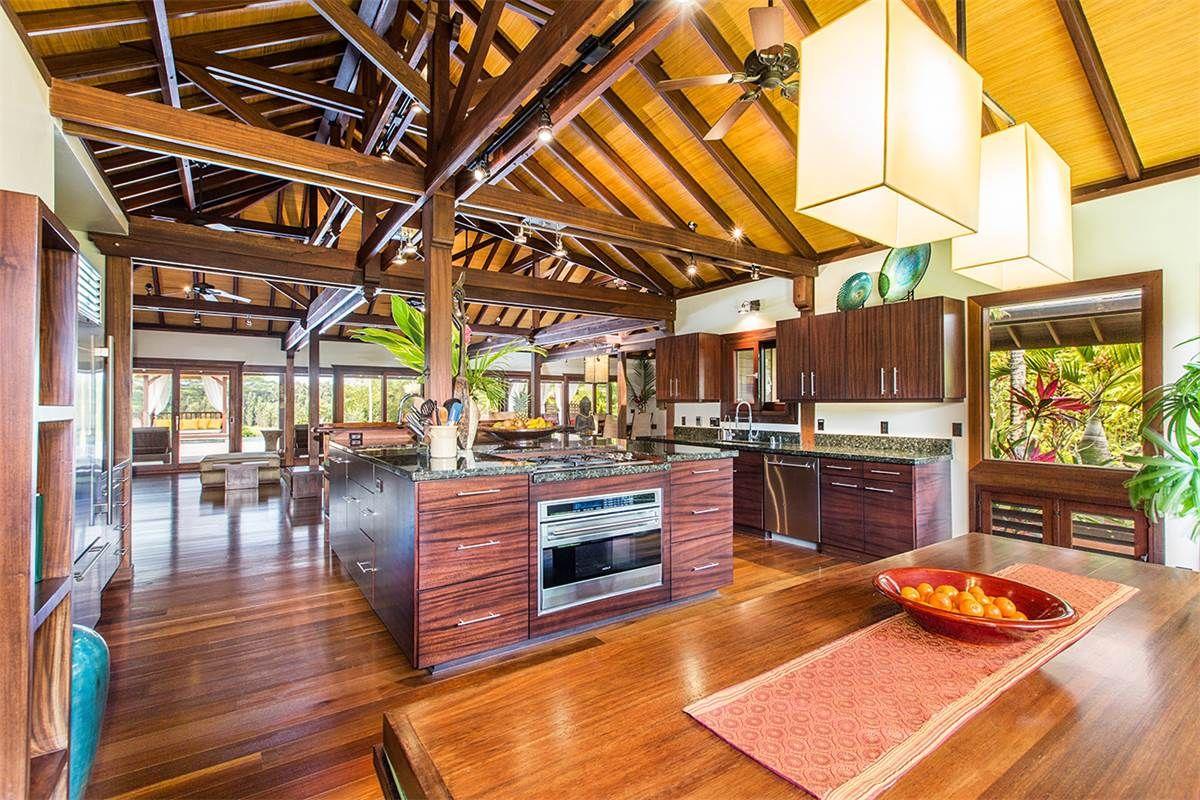 Christie's International Luxury Real Estate in Kilauea