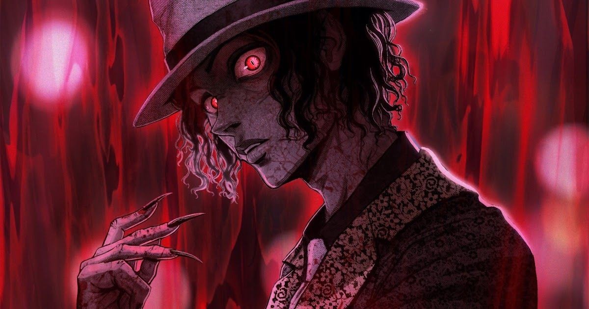 Pin By Arwan Saputra On Fondo De Anime In 2020 Horror Wallpapers Hd Anime Background Hd Anime Wallpapers