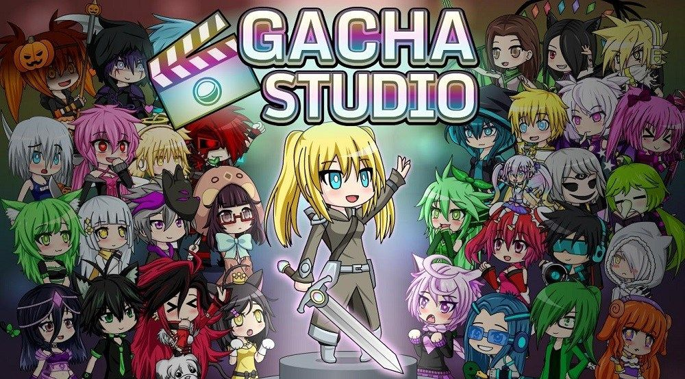 Gacha Studio for PC Windows/MAC Download (With images