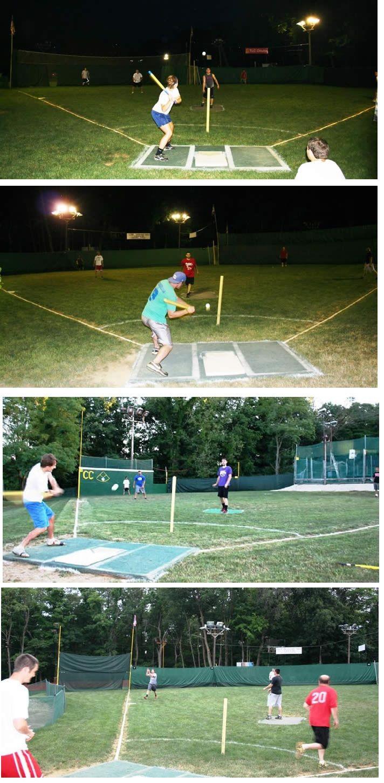 Central Ohio Wiffle Ball Fields | Wiffle ball, Baseball ...