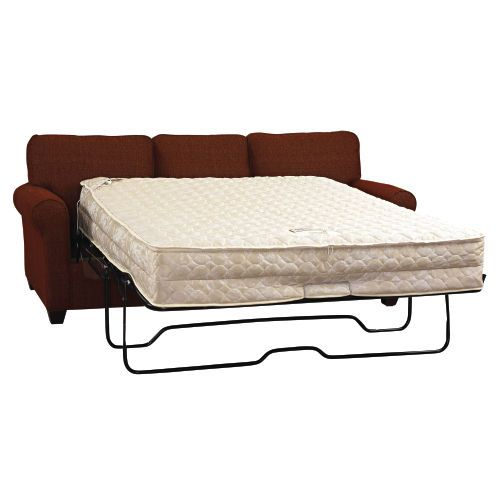 AirDream Sleeper by Bassett Automatic Air Mattress Sleeper Sofa